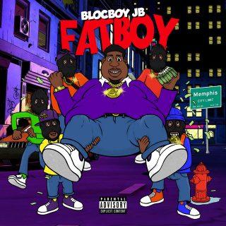 BlocBoy JB - FatBoy