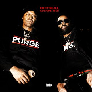 Bo Deal & G Count - Purge