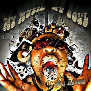 Bo Roc - My Music, My Soul