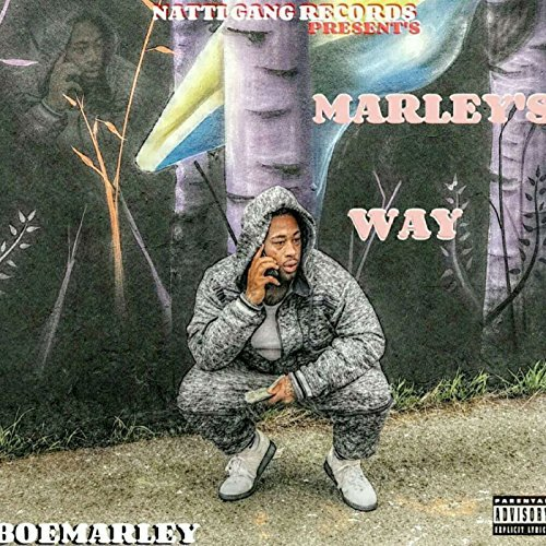 BoeMarley - Marley's Way
