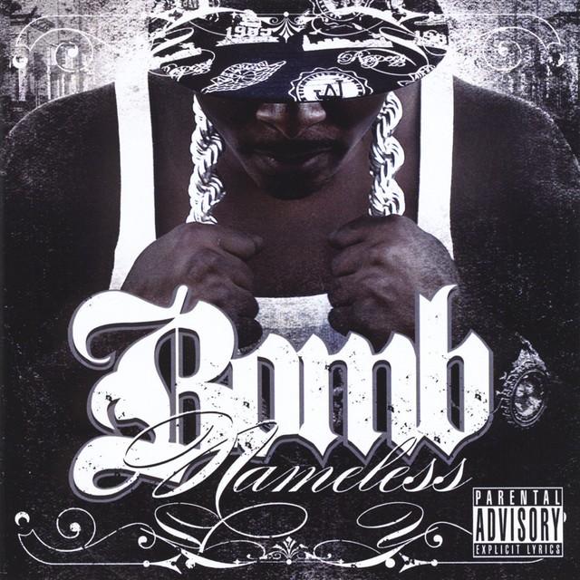 Bomb Nameless - Bomb Nameless