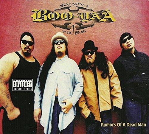 Boo Yaa T.R.I.B.E. Rumors Of A Dead Man