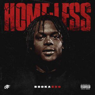 Booka600 - Homeless