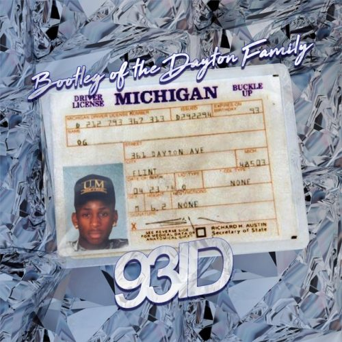 Bootleg - Bootleg Of The Dayton Family 93 ID