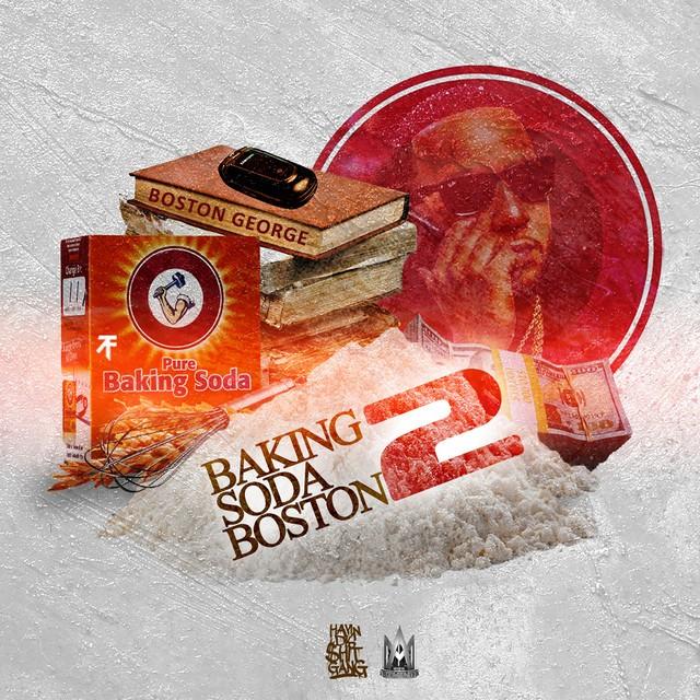 Boston George - Baking Soda Boston 2
