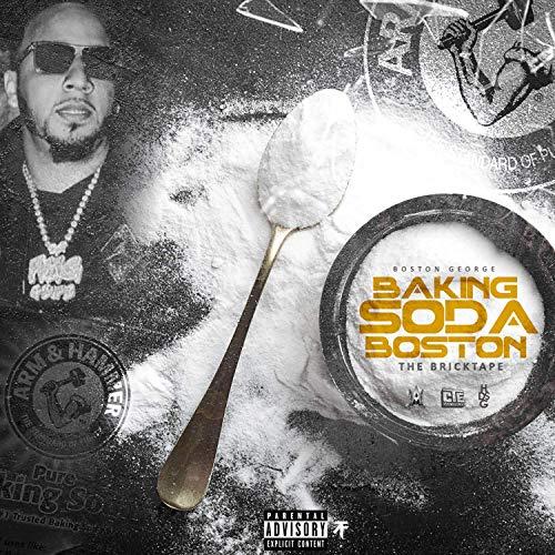 Boston George - Baking Soda Boston