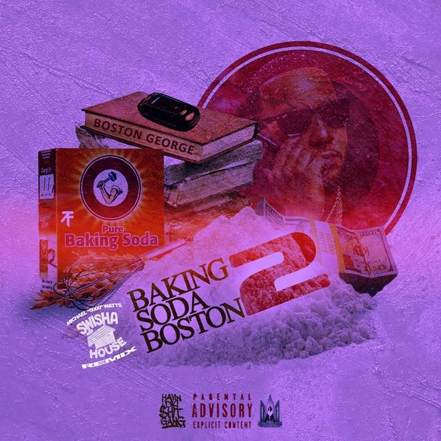 Boston George & DJ Michael 5000 Watts - Baking Soda Boston 2 (Swishahouse Slowed Down Remix)