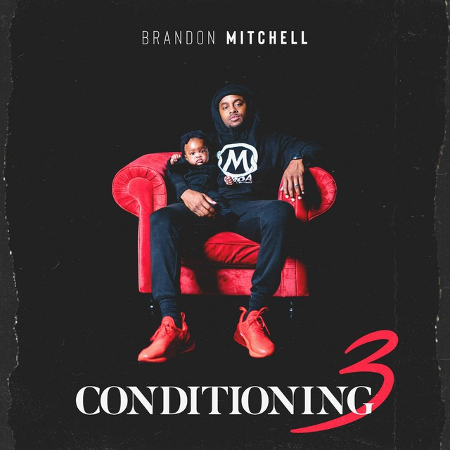 Brandon Mitchell - Conditioning 3