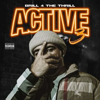 Brill 4 The Thrill - Active 3