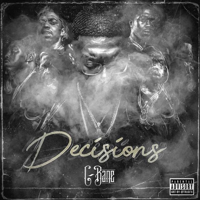 C Bane - Decisions