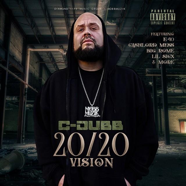 C-Dubb - 2020 Vision