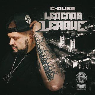 C-Dubb - Legends League
