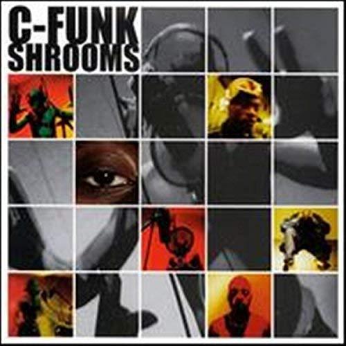 C Funk Shrooms