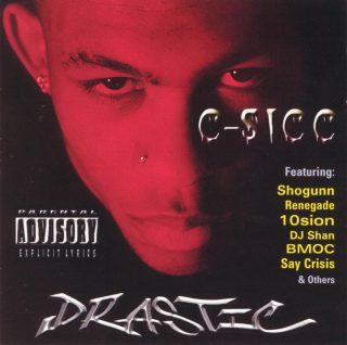C Sicc Drastic