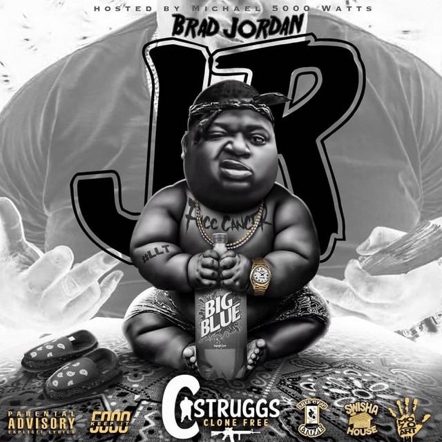 C Struggs - Brad Jordan Jr