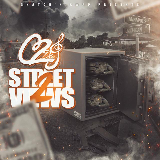 C2DAJ - Street Views 2