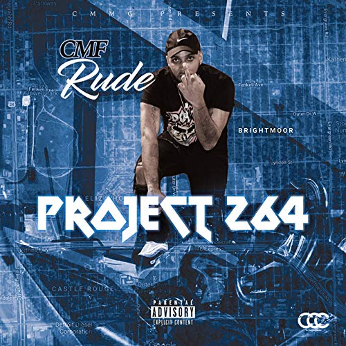 CMF Rude - Project 264