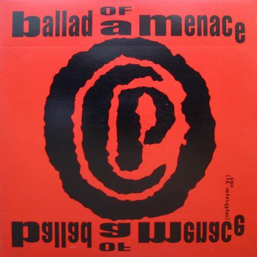 CPO - Ballad Of A Menace