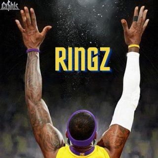 Ca$his - Ringz