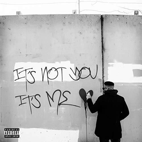 Cashus King - It's Not You It's Me