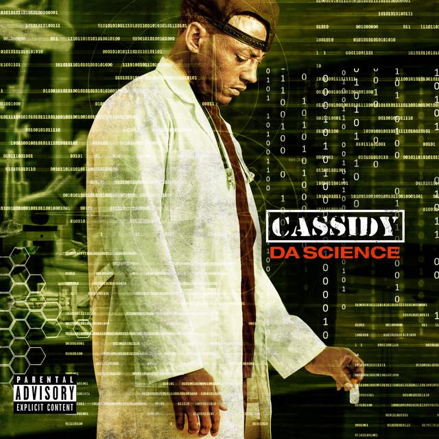 Cassidy - Da Science