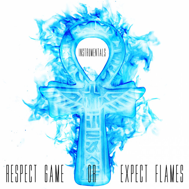 Casual & J. Rawls - Respect Game Or Expect Flames (Instrumentals)