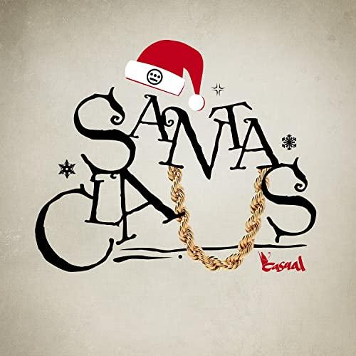 Casual - Santa Claus - EP