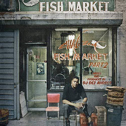 Chali 2na - Fish Market Pt. 2