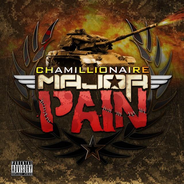 Chamillionaire - Major Pain