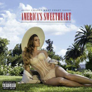 Chanel West Coast - America's Sweetheart