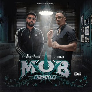 Chris Christopher & Roblo - Mob Chronicles