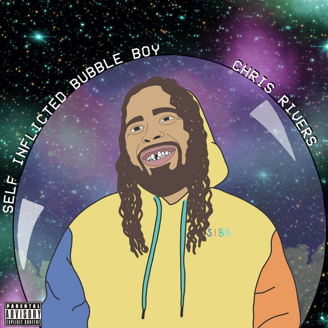 Chris Rivers - Self Inflicted Bubble Boy