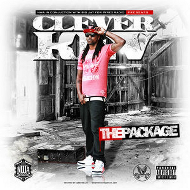 Clever Kev - The Package