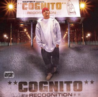 Cognito Recognition