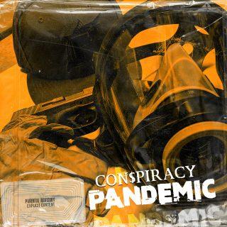Con$piracy - Pandemic - EP