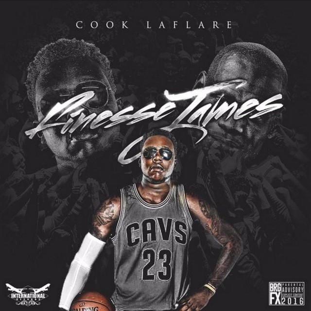 Cook Laflare - Finesse James