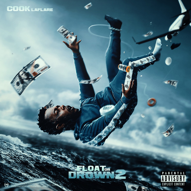 Cook Laflare - Float Or Drown 2