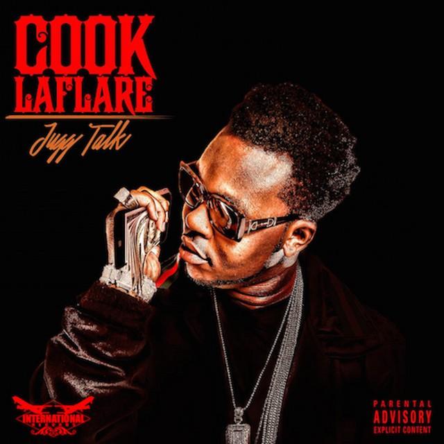 Cook Laflare - Jugg Talk