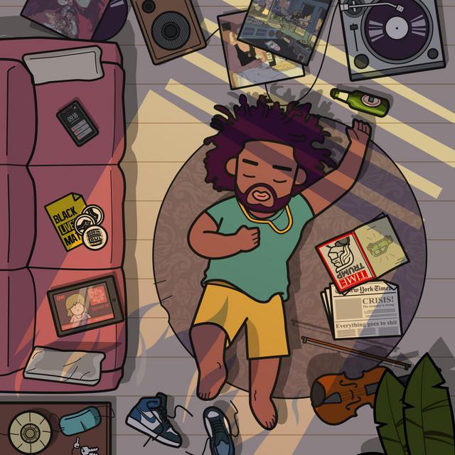 Cookin Soul - Whateva, Vol. 3 Beats