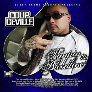 Coup DeVille - Pimpin In My Bloodline