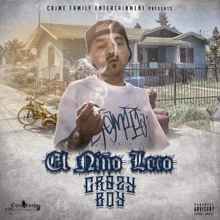 Crazy Boy - El Nino Loco
