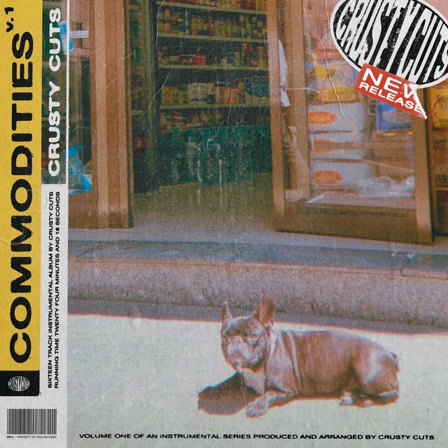 Crusty Cuts - Commodities V.1