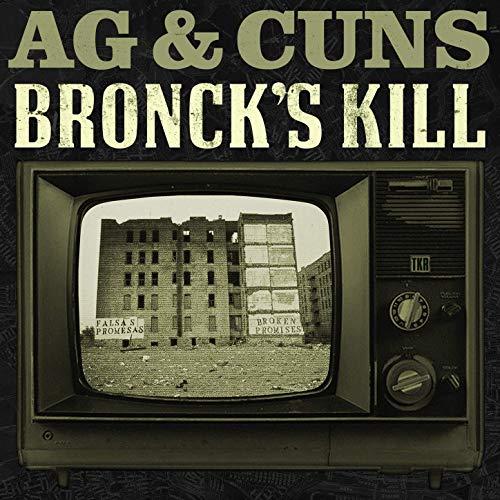 Cuns & AG - Bronck's Kill
