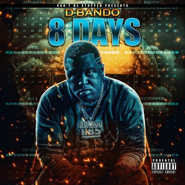D-Bando - 8 Days