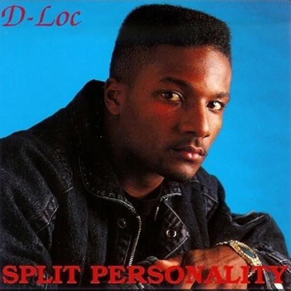 D-Loc - Split Personality