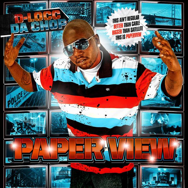 D-Locc Da Chop - Paperview
