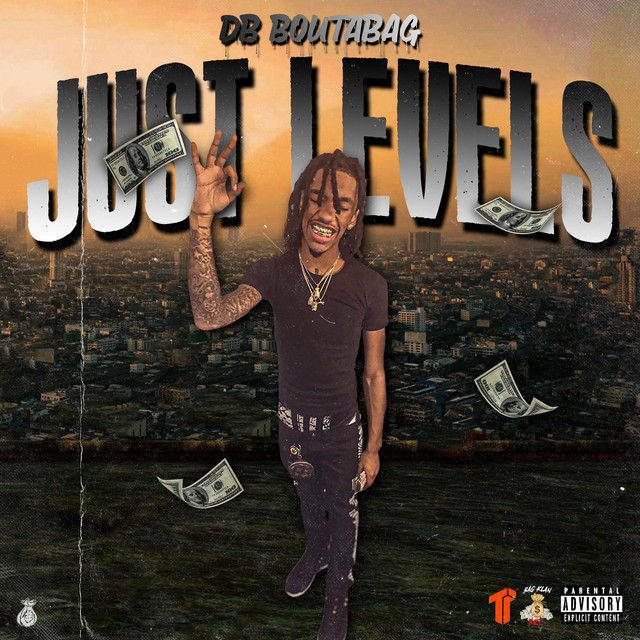 DB.Boutabag - Just Levels