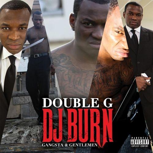 DJ Burn - Double G