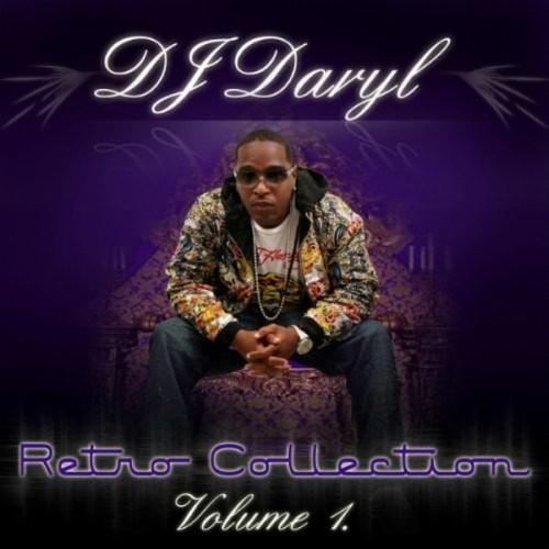 DJ Daryl - Retro Collection, Vol. 1