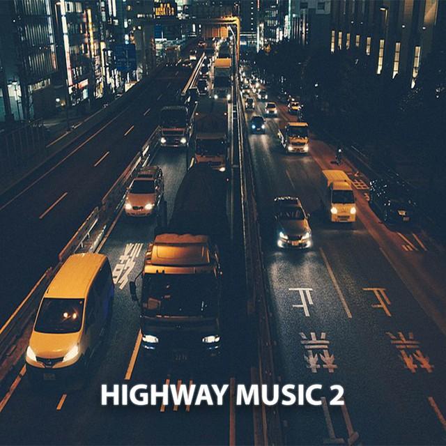 DJ Luke Nasty - Highway Music 2